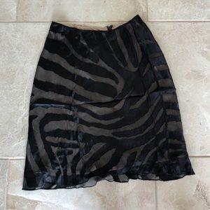 Anne Klein Petites skirt